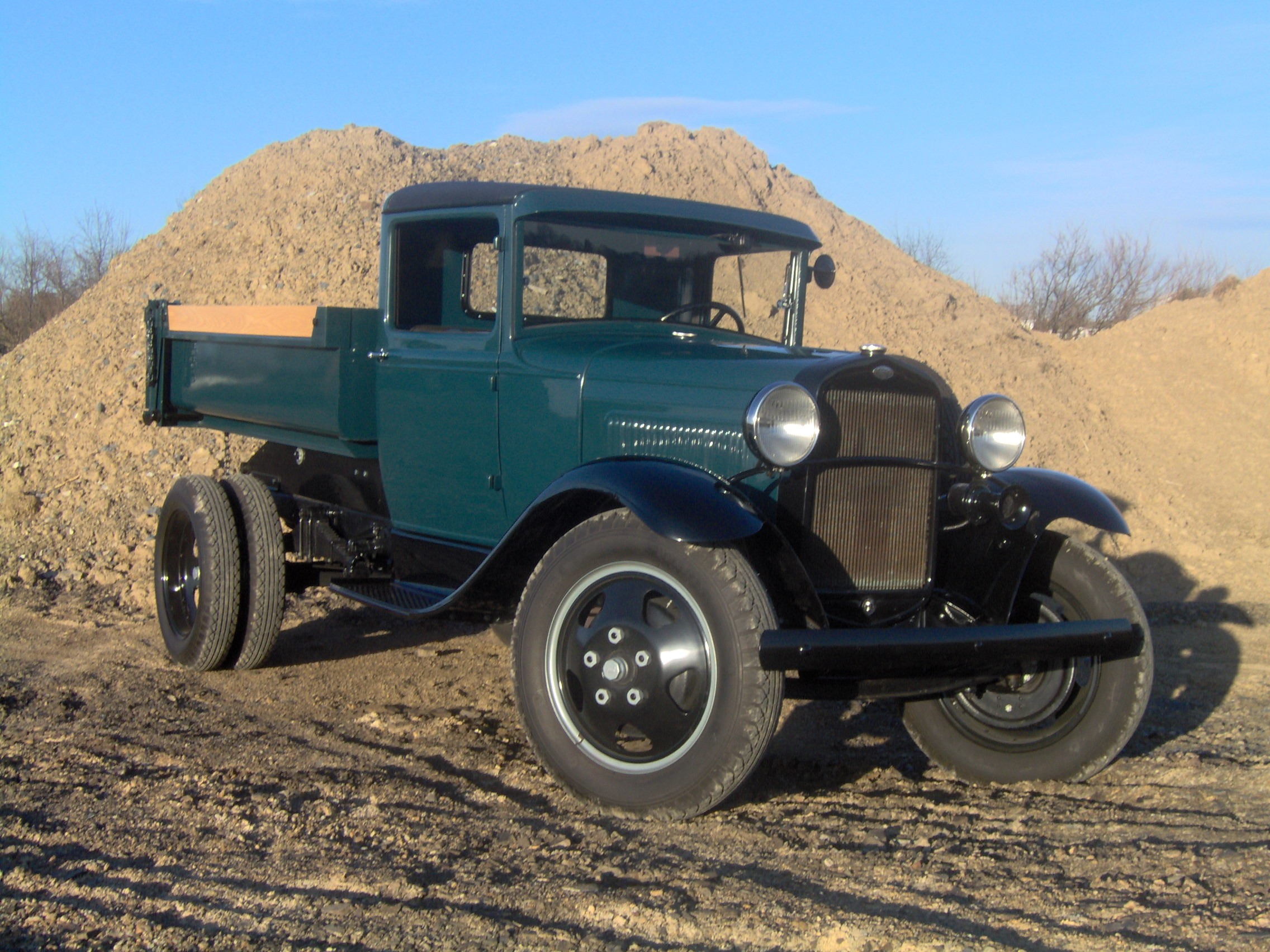 1931 Pickup Craigslist Autos Post